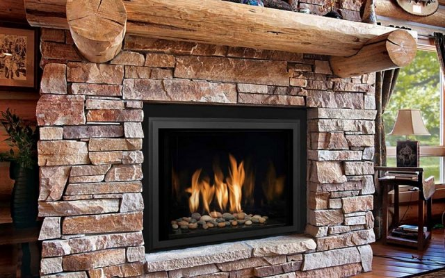 for Construccion de chimeneas para casas