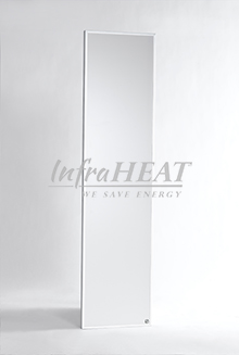 Infrared heaters InfraHEAT