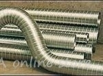 Chimney inox (fume) pipe - one layer