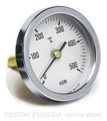 Термометър с капилярка 1500mm CP 05 (52 mm, 50/350 °С)