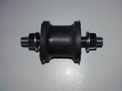 Antivibration rubber stand A-40