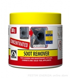 Effective soot remover, granulated (0.5 kg)