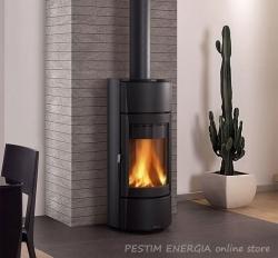 Камина на дърва LaNordica Fortuna - 7,0 kW