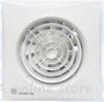 Безшумен вентилатор за баня серия Silent - Испания