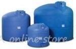 Резервоар за питейна вода тип елипса Elbi PA