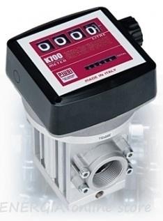 Механични броячи за дизелово гориво K700