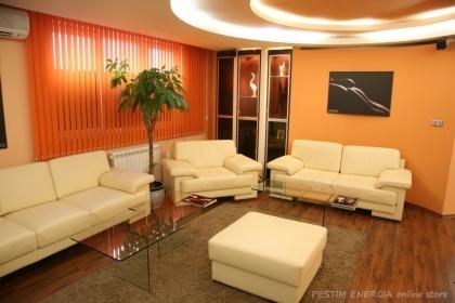 СуперШилд Интериор - боядисваш и топлоизолираш! Предпазва от мухъл.