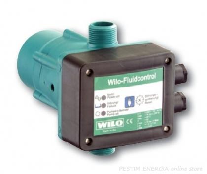 Флуидконтрол Wilo-FC2