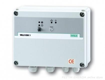 Табло за управление на помпа Wilo-ESK 1