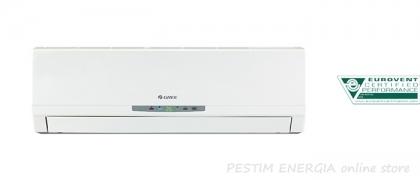Вентилаторен конвектор за високо стенен монтаж, FP-B-E3