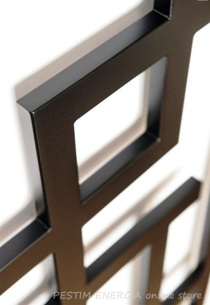 Design radiator maze - Radiator noirot verlys ...