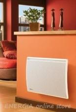 Излъчващ  радиатор Sensual SAS с електронен термостат
