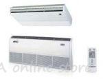 Вентилаторен конвектор за подово-таванен монтаж, FP-WМ-K
