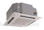 Вентилаторен конвектор касетъчен тип, FP-xD-E