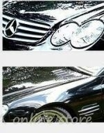 Комплект за почистване и запечатка на автомобилни лакови бои - нанотехнология