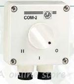 Превключвател на скорости COM-2 - за вентилатори