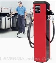 Колонки за дизелово гориво Piusi Self Service K44 230V