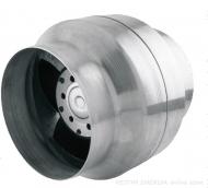 Канален вентилатор ВОК за горещ въздух - с термодатчик