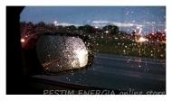 Препарат против изпотяване на автомобилни стъкла - нанотехнология
