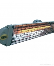Infrared heater for outdoor use Fiore 1200