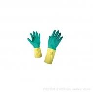 Химически устойчиви ръкавици ANSELL