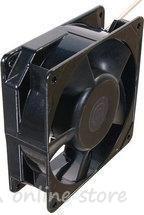 Аксиален вентилатор ВА