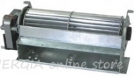 Вентилатори с цилиндрична перка