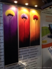 Infrared Picture Heating Panels InfraHEAT
