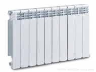 Алуминиев радиатор Helyos