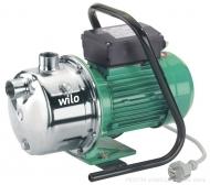 Самозасмукваща помпа Wilo-Jet WJ