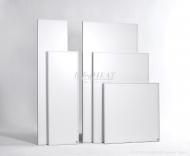 Инфрачервен панел InfraHEAT - бял