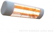 Infrared patio heater HLW15B