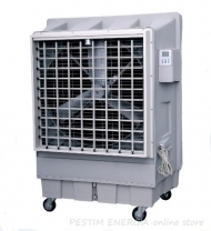 Портативен изпарителен климатик M-Cool 550W