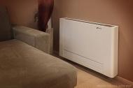 Вентилаторен конвектор за открит монтаж AirLeaf SL