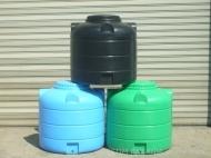 Резервоар за подземен монтаж (усилен)