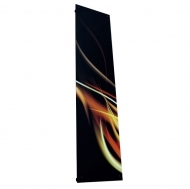 Design radiator Nova Glass