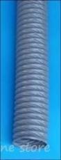 Гъвкави въздуховоди Texoflex ZTG