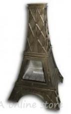 """Камина """"Айфелова кула"""""""