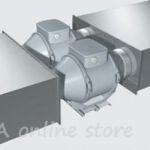 Канален вентилатор Vortice Lineo VO