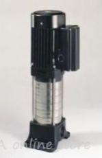 Многостъпална неръждаема вертикална помпа Grundfos CHV