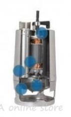 Дренажна помпа от неръждаема стомана Grundfos Unilift AP