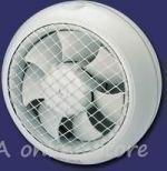 Прозоречен / Стенен аксиален вентилатор HCM-N