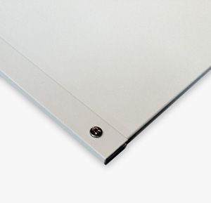 Infrared Heating Panels - Industrial Design