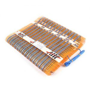 AHT infrared floor heating