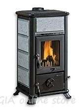 Fireplace La Nordica - Dorella  6.5 kW