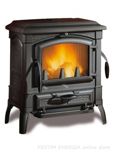 Fireplace Isseta - 7 kW