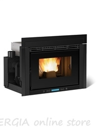 Fireplace pellets  Comfort P70 - 11,2 kW
