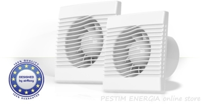 Domestic wall fan pRim