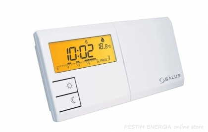 Programmable Room Thermostat Salus 091FL