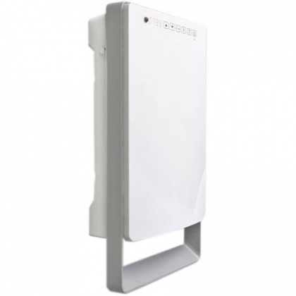 Convectional heater and towel dryer for bathroom TOUCH 1800W